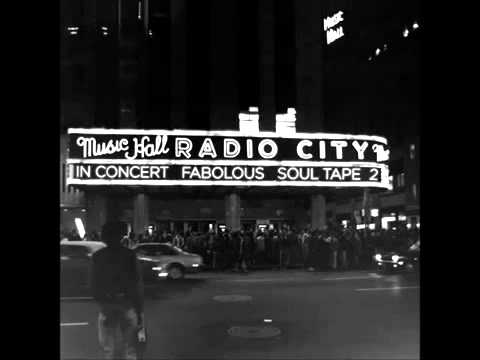 Fabolous - B.I.T.E. W Lyrics