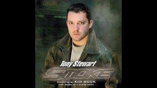 NASCAR Tony Stewart Documentary: Smoke