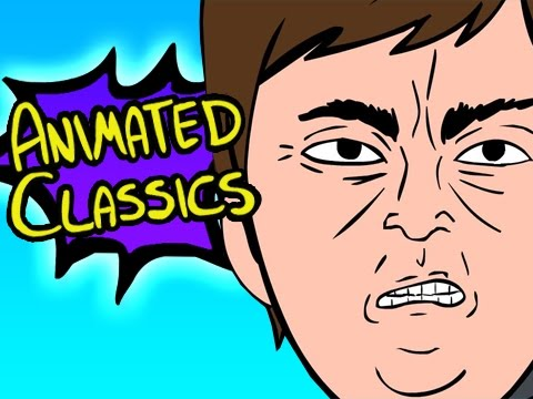 NOVA FINDS LOVE - Animated Classics