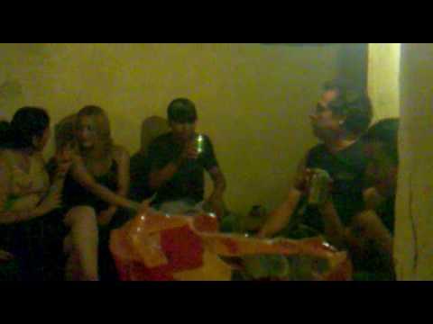 chacho y lety en el karaoke(rata de dos patas).mp4