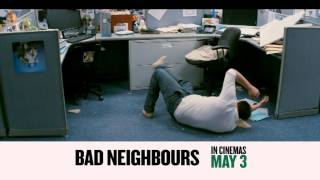 Bad Neighbours 60 TV Spot - Dream Home (Universal Pictures) HD