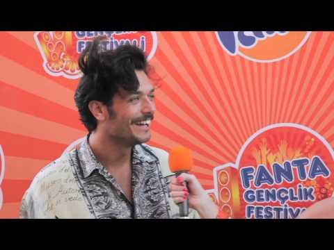 Hayrettin – 13. Fanta Gençlik Festivali: İzmir