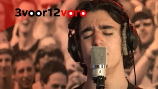 Tamino - Live at 3voor12 Radio 2017