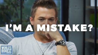 Is It Ok to Ask God the Big Questions?   Hunter Hayes (World's Biggest Small Group)