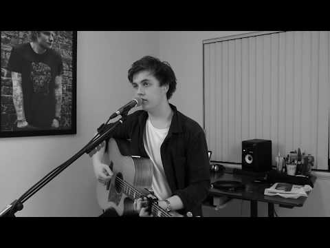 The Scientist - Coldplay (Cover by Mitchell Martin)
