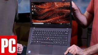 1 Cool Thing: Lenovo ThinkPad T480