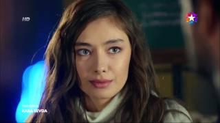 Вырезка из 12 серии турецкого сериала