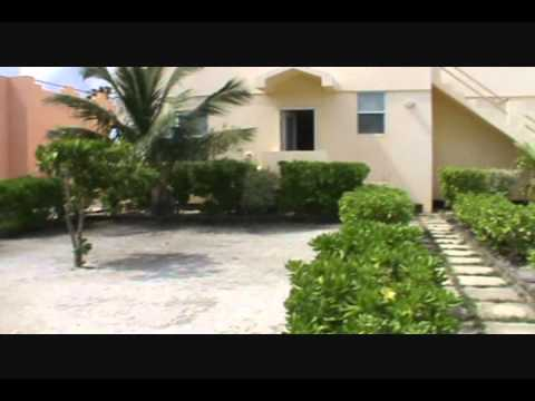 Reef Village Villa #20 - Ambergris Caye.wmv