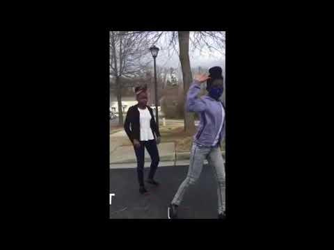 T - Wayne - Fuck Russ (Dance Video)