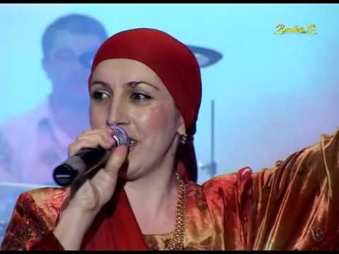 Салихат Омарова - Мой горец