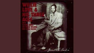Willie Me