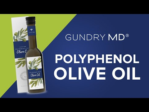 Gundry MD | Olive Oil