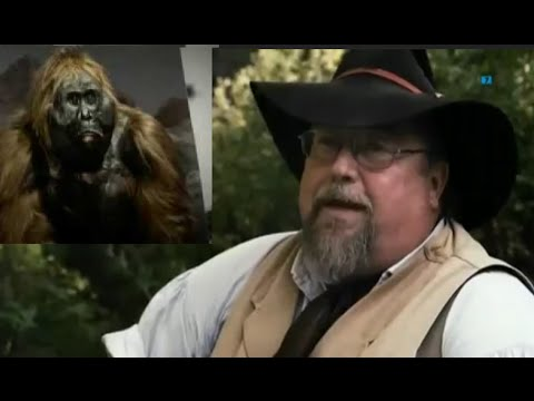 Pie Grande / Sasquatch: Es real?, existe?, Documental Español
