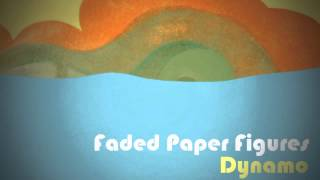 Faded Paper Figures - The Persuaded