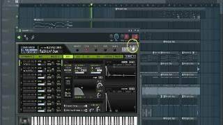 [HD] 42# El Rey Del Cielo - Grupo Soñador [Cumbia Fl Studio] [Descarga Proyecto Flp]