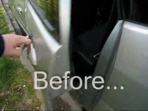 Diy ford focus sound deadening using flashing tape youtube solutioingenieria Image collections