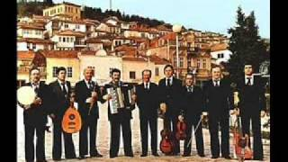 Ansambl Biljana - Ohrid Ohrid ubav mil
