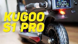 Unboxing Kugoo S1 Pro - Trottinette électrique (pas chère)