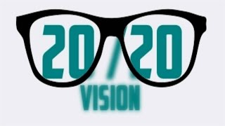 2016 10 16 Oct 16am 20 20 Vision Clearly Understand Who You Are Meant to Be