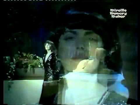 1981 Mireille Mathieu and Dalida