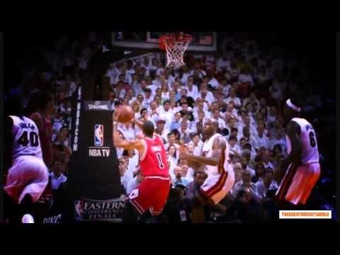 Heat vs Bulls - NBA Eastern Conference Finals 2011 Highlights