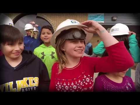 Dillon Valley Elementary School Groundbreaking Celebration