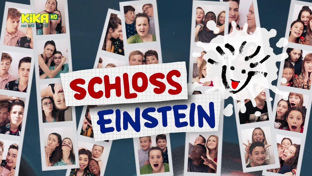 Schloss Einstein Staffel 23