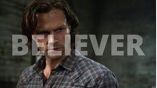 Sam Winchester   Believer