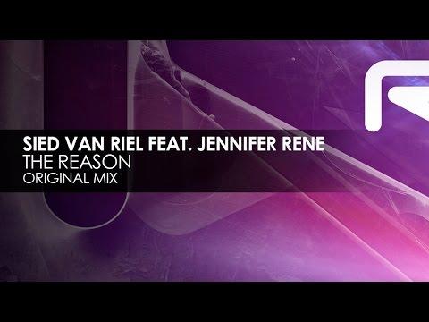 Sied Van Riel Featuring Jennifer Rene - The Reason