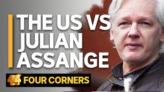 the-united-states-vs-julian-assange-four-corners