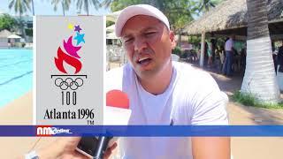 Alejandro Cárdenas, orgullo del atletismo mexicano