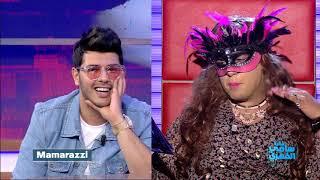 Fekret Sami Fehri S03 Ep30 | هادي الزعيم ينزع قناع المامارازي