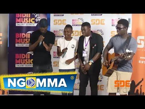 Bidii Music Talent Search - Winners Mombasa (NEO Band)