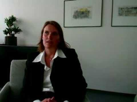 Claudia Meier on Private Banking - the Analyst's Perspective