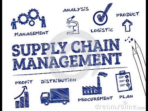 IBM Maximo Supply Chain