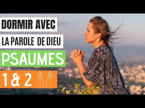 Psaumes 1 & Psaumes 2 - Heureux est l'homme qui ne suit pas les conseils des méchants...