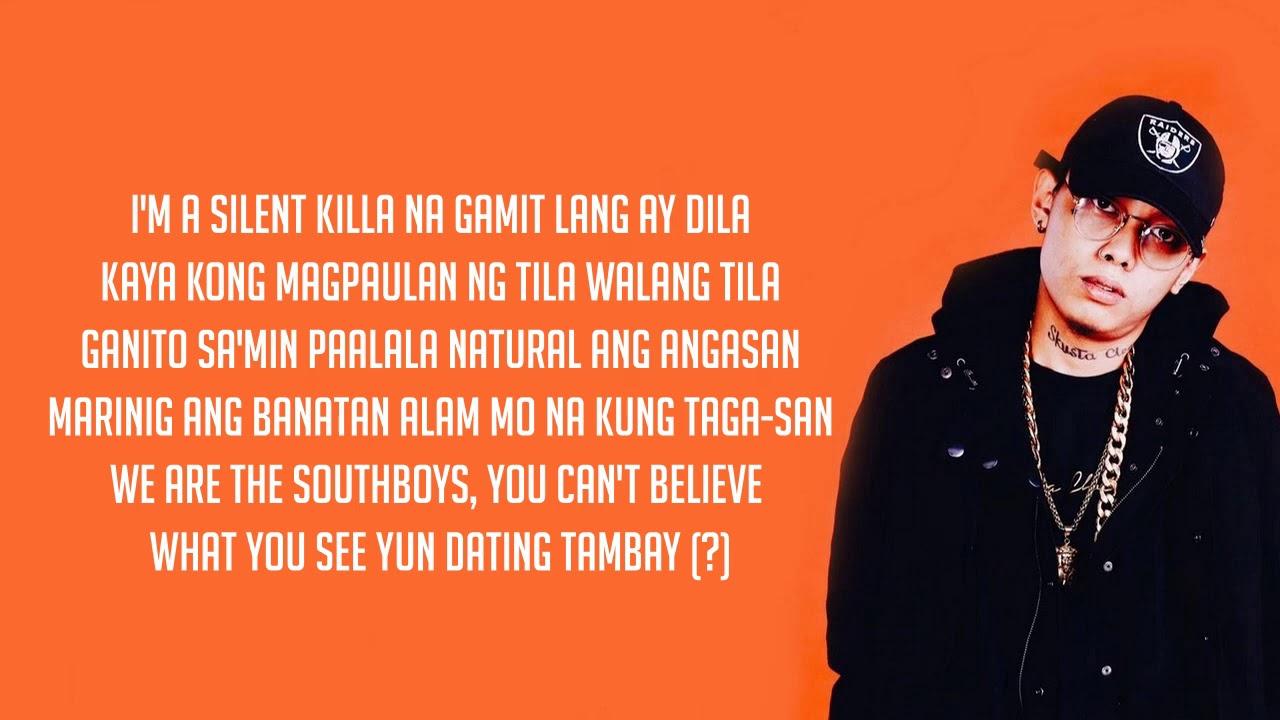 dating tambay lyrics dating history of vanessa hudgens