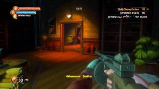 Bioshock 2: Dual Commentary: CheapFiction & PJ
