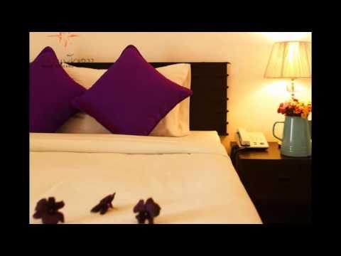 โรงแรมบ้านระเบียงดาว หัวหิน นอนพักผ่อนให้หายเหนื่อยแล้วค่อยสู่ต่อวันใหม่