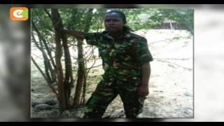 Female police officer commits suicide at JKIA, Nairobi