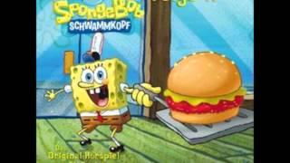 Spongebob Schwammkopf  ,,Weil ich ein Burgerbrater bin'' Das Musikviedeo
