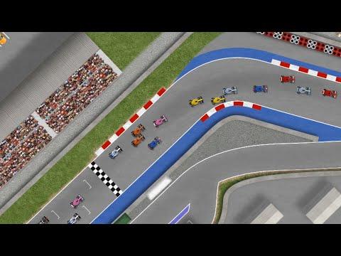 ultimate racing 2d hack