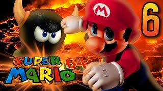 BURN, BULLIES, BURN!   Super Duper Mario 64 #6