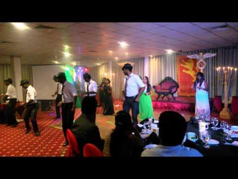 Group Dance | CIVIL NITE 2015 |