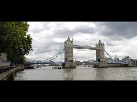 London-Edinburgh-London 2017 ~ Time to Say Goodbye