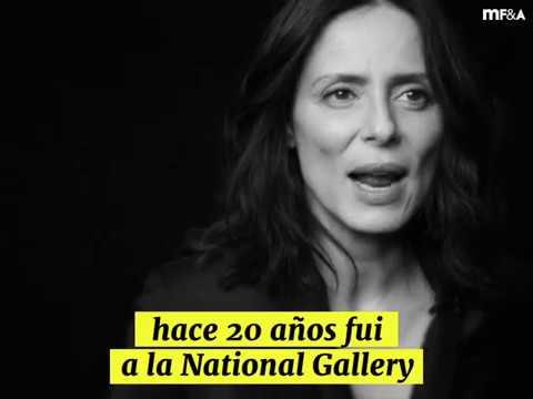 Aitana Sánchez Gijón recuerda su 'stendhalazo' para Fashion&Arts Magazine