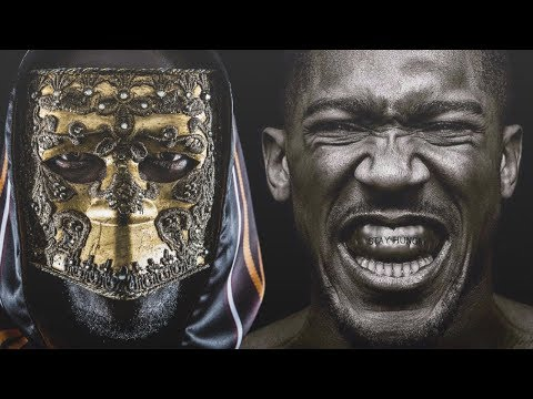 Joshua vs. Wilder - 'When Giants Collide'