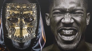 Anthony Joshua vs. Deontay Wilder - 'When Giants Collide' (Promo)