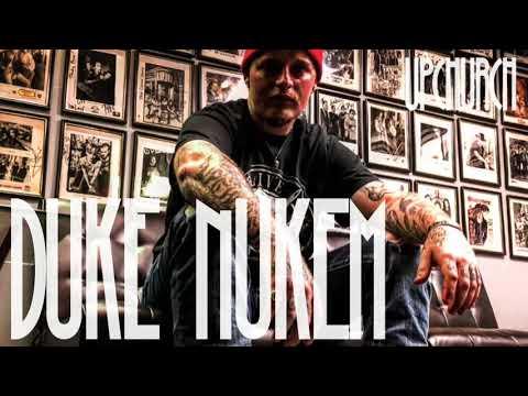 """""""Duke Nukem"""" by Upchurch (bored)"""