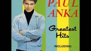 PAUL ANKA TEARS IN HEAVEN by Salvador Arguell